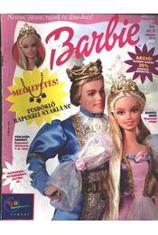 Barbie 2002/12. december - Régikönyvek