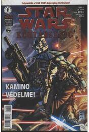 Star Wars 2003/6. 39. szám - Köztársaság - Régikönyvek