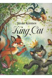 King Cat - Régikönyvek