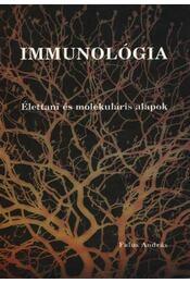 Immunológia - Régikönyvek