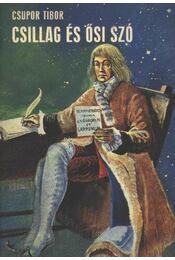 Csillag és ősi szó - Régikönyvek