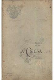 A Csicsa III. kötet - Régikönyvek