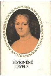 Sévignéné levelei - Régikönyvek