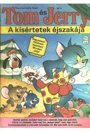 Tom és Jerry (Tizenharmadik füzet) - Régikönyvek