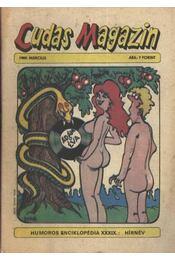 Ludas Magazin 1989/3. - Régikönyvek