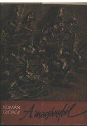 A magányból - Régikönyvek