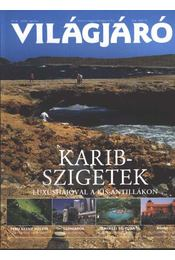 Világjáró 2004/4. április - Régikönyvek