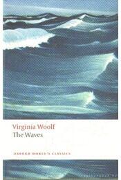 The Waves (angol-nyelvű) - Régikönyvek