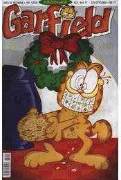 Garfield 2005/12. 192. szám - Régikönyvek