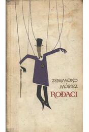 Rodaci - Régikönyvek
