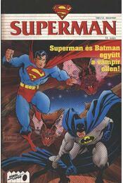 Superman 1991/12. december 15. szám - Régikönyvek