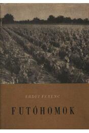 Futóhomok - Régikönyvek