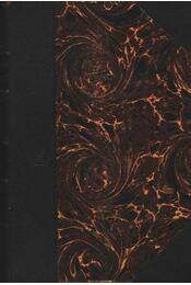 A belgyógyászat tankönyve I-II. - Régikönyvek