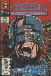 Robotzsaru 1993/1. február 10.szám - Régikönyvek