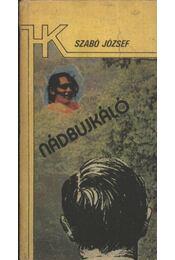 Nádbujkáló - Régikönyvek