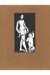 A szerelem művészete; A szerelem orvosságai - Régikönyvek