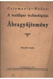 Ábragyüjtemény - Régikönyvek
