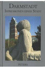 Darmstadt - Régikönyvek