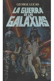 La guerra de las Galaxias - Régikönyvek