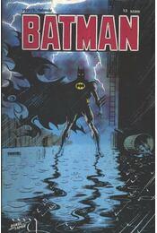 Batman 1991/1. február 13. szám - Régikönyvek