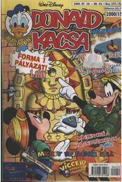 Donald Kacsa 2000/15. - Régikönyvek