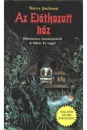 Az Elátkozott ház - Régikönyvek