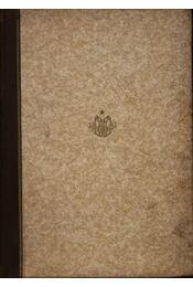 A tőke I-III. - Régikönyvek