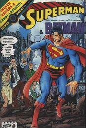 Superman és Batman 1992/3. - Régikönyvek