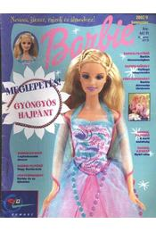 Barbie 2002/9. szeptember - Régikönyvek