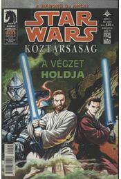 Star Wars 2004/1. 40. szám (A végzet holdja) - Régikönyvek