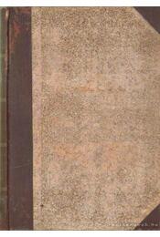 Hitelemzés példákban, vagyis: a katholikus hit- és erkölcstan rövid foglalata nagy - választékú idézetek-, történetek-, elbeszélések-, példák-, példázatok- s hasonlatokkal megvilágítva. III. kötet: A malaszt-eszközökről. 1-ső rész. - Régikönyvek