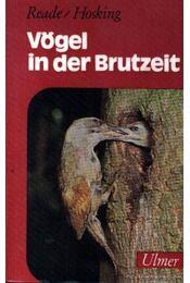 Madarak költési időszakban (Vögel in der Brutzeit) - Régikönyvek