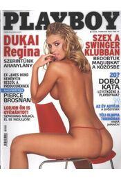 Playboy 2006. február - Régikönyvek