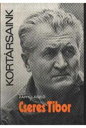Cseres Tibor - Régikönyvek