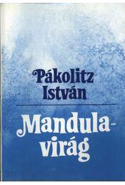 Mandulavirág - Régikönyvek