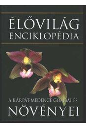 Élővilág enciklopédia II. - Régikönyvek