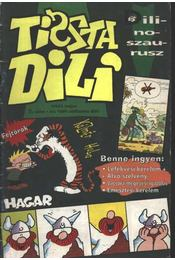 Tiszta Dili 1994/2. 2. szám - Régikönyvek