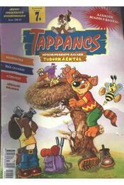Tappancs 7. - Régikönyvek
