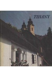 Tihany - Régikönyvek