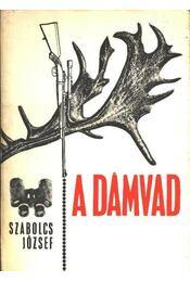 A dámvad - Régikönyvek