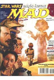 Mad 1999/5 szeptember 17. szám - Régikönyvek