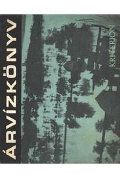 Árvízkönyv - Régikönyvek