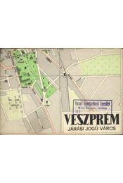 Veszprém Járási Jogú Város - Régikönyvek