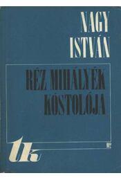 Réz Mihályék kóstolója - Régikönyvek
