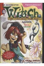 Witch 2004/9. 33. szám - Régikönyvek