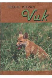 Vuk, Csí és más állattörténetek - Régikönyvek