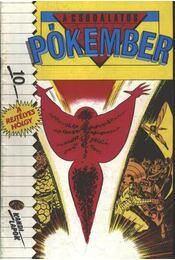 A Csodálatos Pókember 10. - Régikönyvek