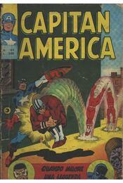 Capitan america 300 - Régikönyvek