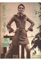Ez a divat 1969. év (hiányos) - Régikönyvek