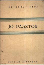 Jó pásztor - Régikönyvek